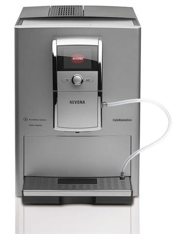 Nivona CafeRomatica 839 Countertop (placement) Macchina per espresso 1,8 L Semi-automatica