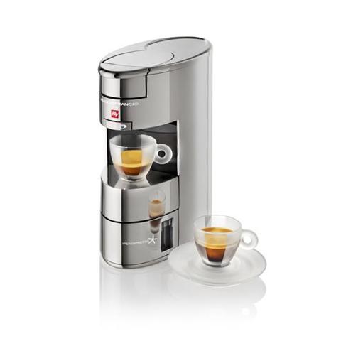 Illy X9 IPERESPRESSO Superficie piana Macchina per caffè con capsule 0,7 L