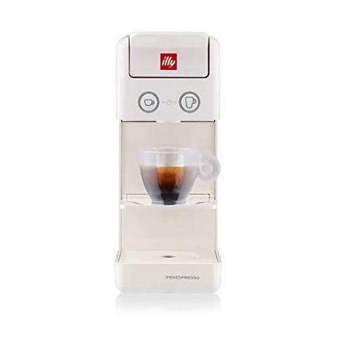 Illy 60411 Y3.3 M.Caffe' Bianco