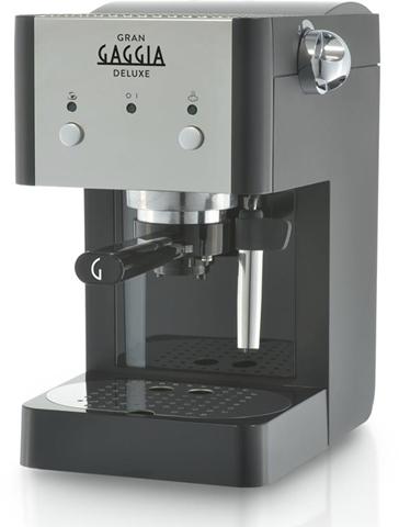 Gaggia Macchina da caffè manuale RI8425/11