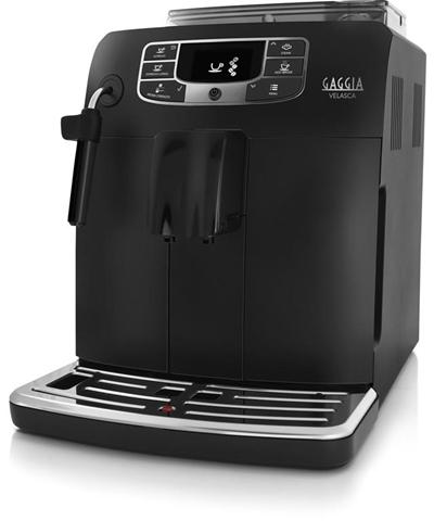 Gaggia Macchina da caffè automatica per 3 bevande