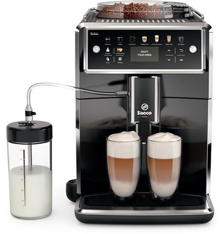 Saeco Xelsis 12 varietà di macchina da caffè automatica