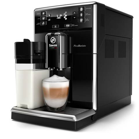 Saeco Macchina da caffè super-automatica per 10 bevande