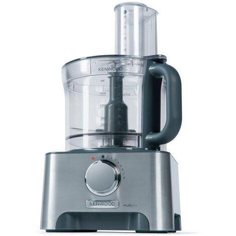 Kenwood FDM780BA robot da cucina 3 L Argento 1000 W
