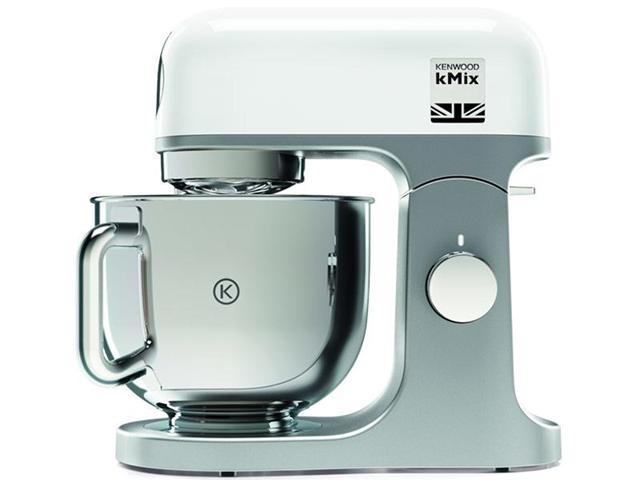 Kenwood Electronics KMX750WH robot da cucina 5 L Bianco 1000 W