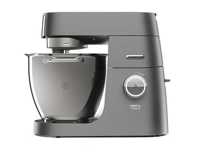 Kenwood KVL8460S robot da cucina 6,7 L Argento 1700 W