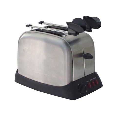 Ardes AR1T30 tostapane 2 fetta/e Acciaio inossidabile 1000 W