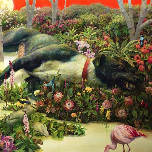 Feral Roots Rival Sons