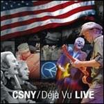 Dèjà Vu Live Neil Young;Stephen Stills;David Crosby;Graham Nash
