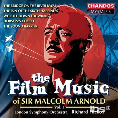 Film Music Malcolm Arnold