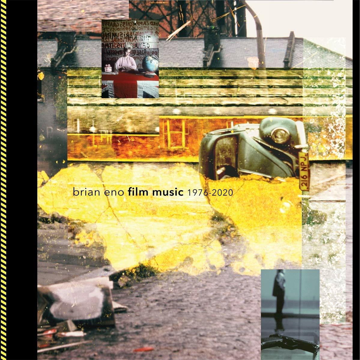 Film Music 1976-2020 Brian Eno