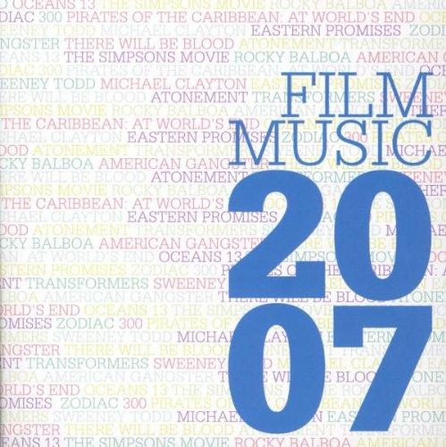 Film Music 2007 (Colonna sonora) City of Prague Philharmonic Orchestra