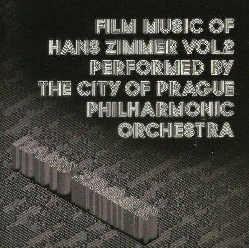 Film Music of Hans Zimmer vol.2 (Colonna Sonora)
