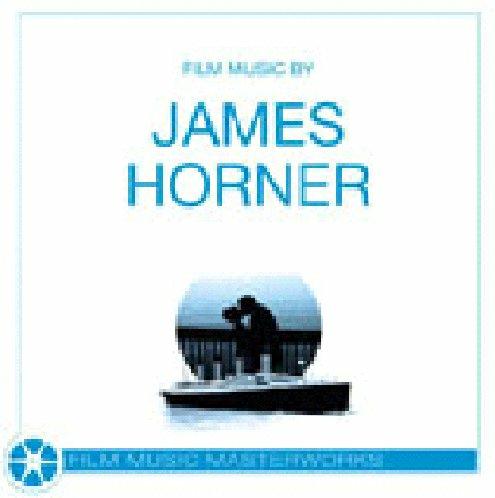 Film Music By James Horner (Colonna Sonora)