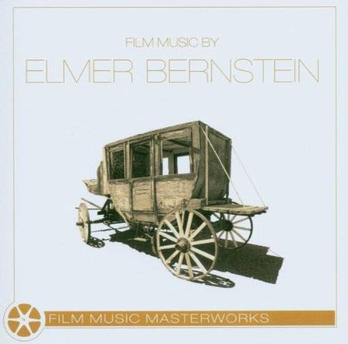 Film Music By Elmer Bernstein (Colonna sonora) Elmer Bernstein