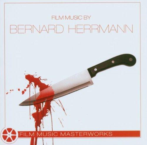 Film Music By Bernard Herrmann (Colonna sonora) Bernard Herrmann