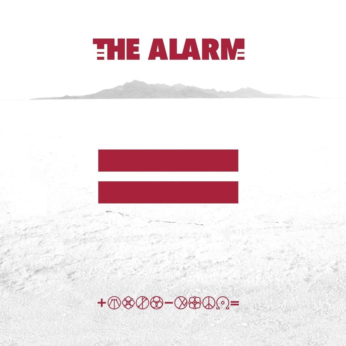 Equals Alarm