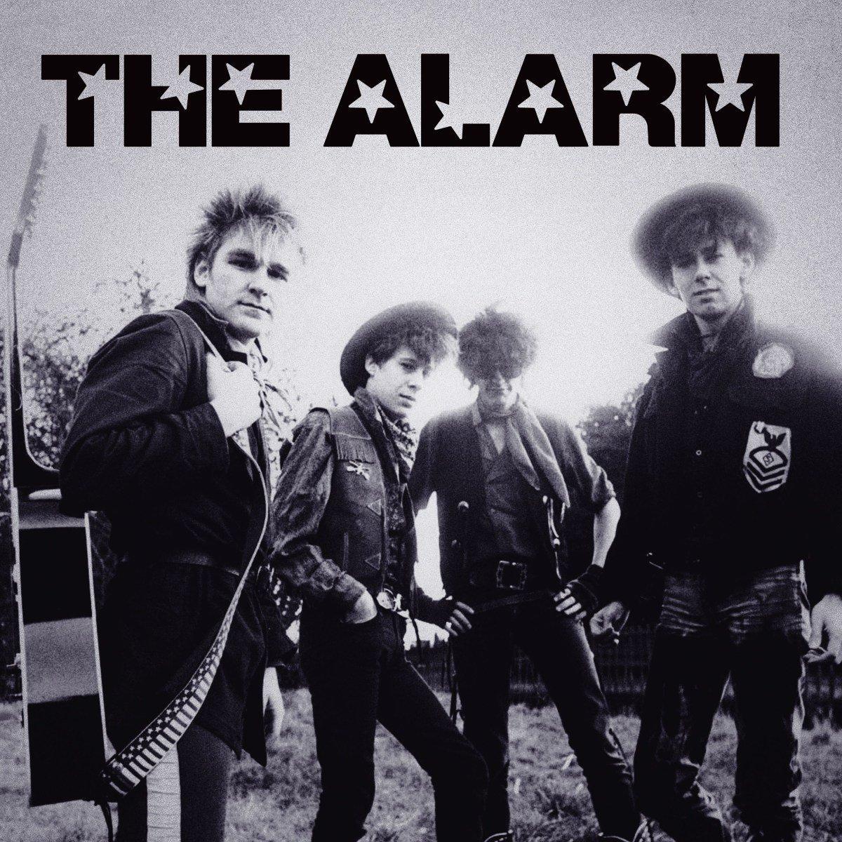 Eponymous Alarm