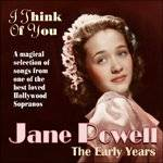 I Think of You Jane Powell