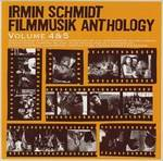 Film Music Anthology Vols. 4 & 5 Irmin Schmidt