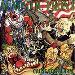 Cause for Alarm Agnostic Front