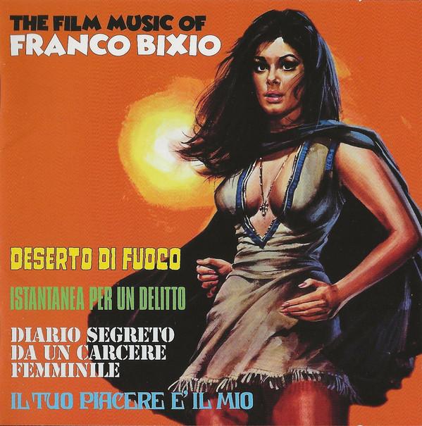 Film Music Of Franco Bixio (Colonna Sonora)
