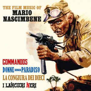 Film Music of Mario Nascimbene (Colonna Sonora)