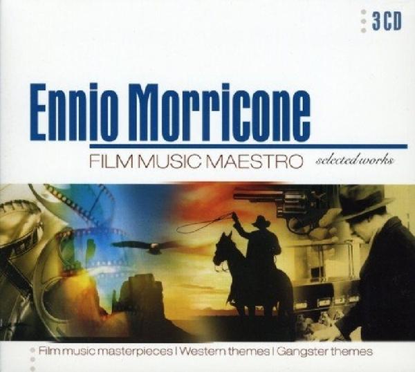 Film Music Maestro (Colonna Sonora)