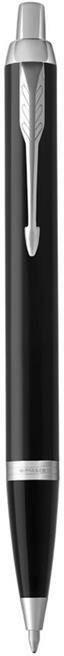 Parker IM Clip-on retractable ballpoint pen Medio Blu 1pezzo(i)