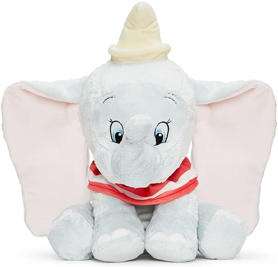 Disney Peluche Disney. Dumbo (35cm)