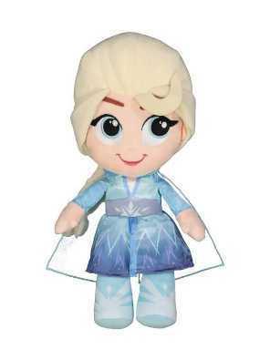 Disney Peluche Disney. Elsa (35cm)