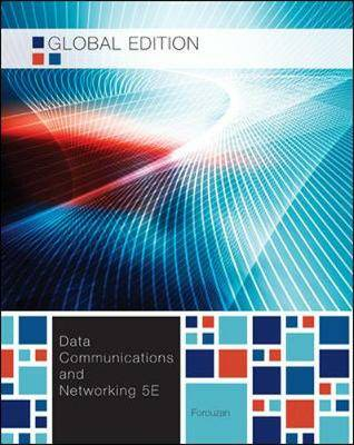 Behrouz A. Forouzan Data communications & networking ISBN:9780071315869