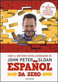 John Peter Sloan Español da zero ISBN:9788804643777