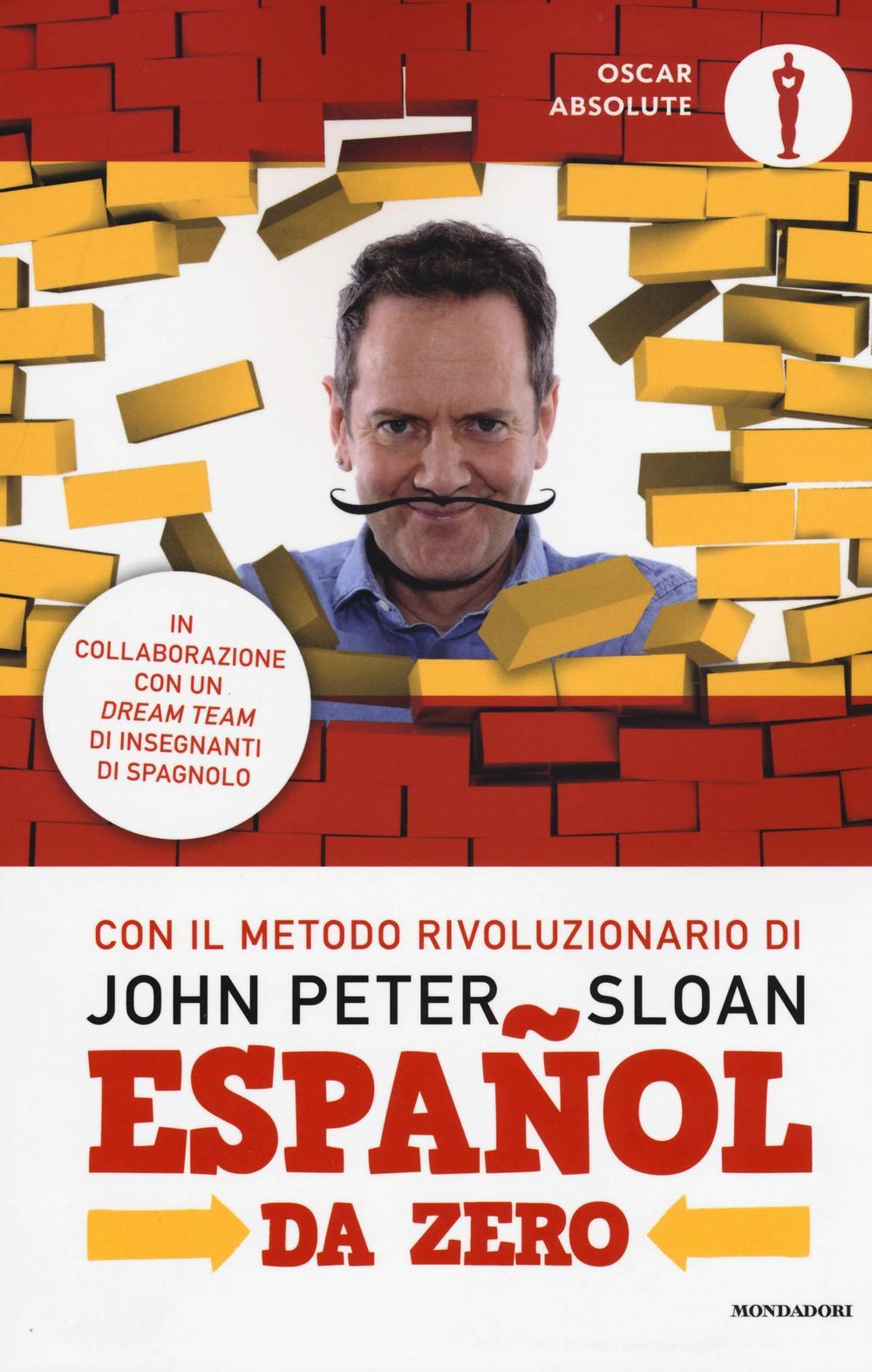 John Peter Sloan Español da zero ISBN:9788804665403
