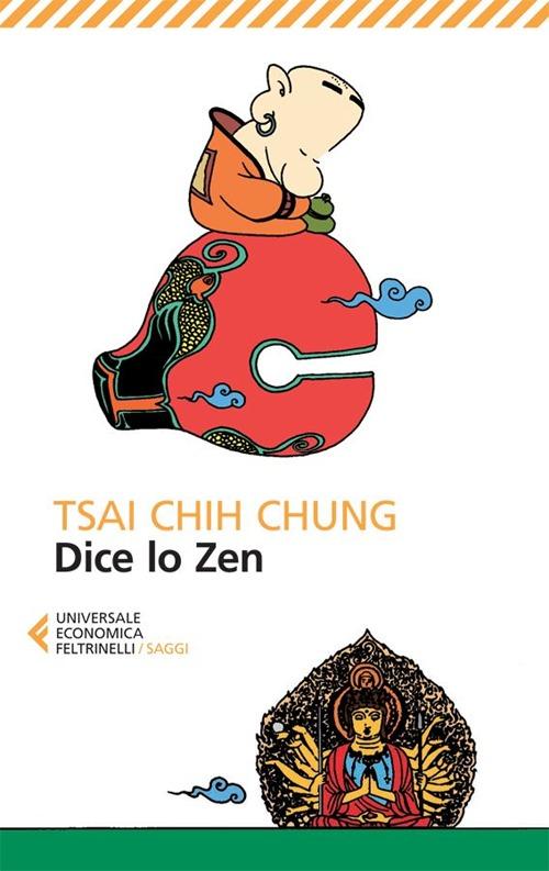 Chung Tsai Chih Dice lo zen Chung Tsai Chih ISBN:9788807882746