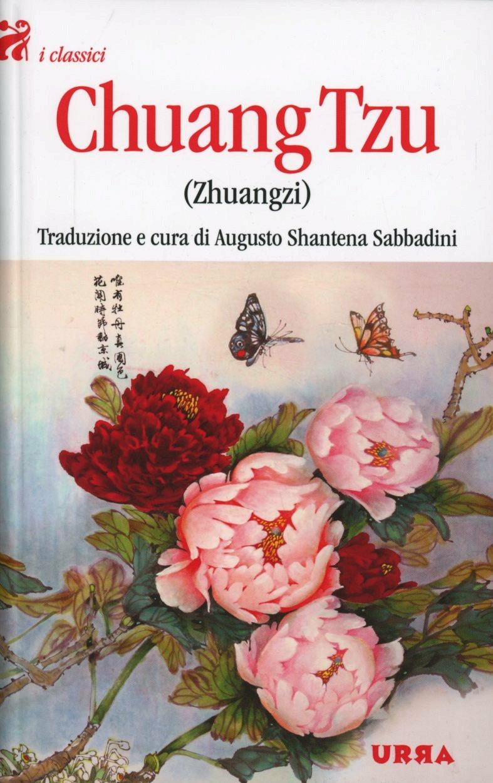 Chuang Tzu (Zhuangzi)  ISBN:9788850331727