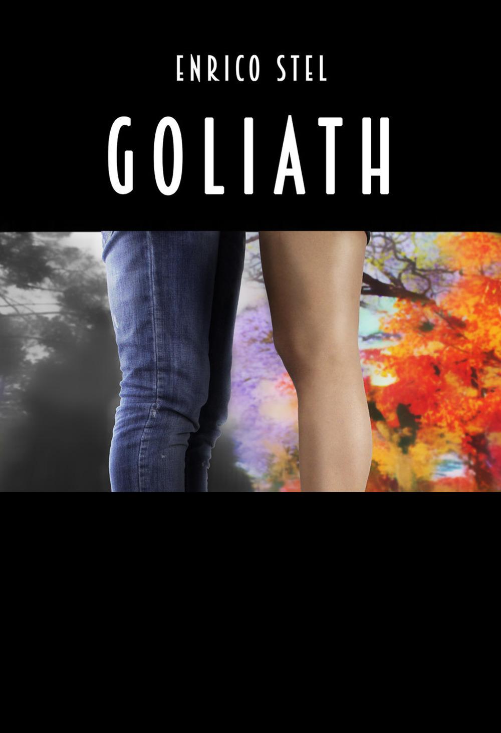 Enrico Stel Goliath ISBN:9788899355999