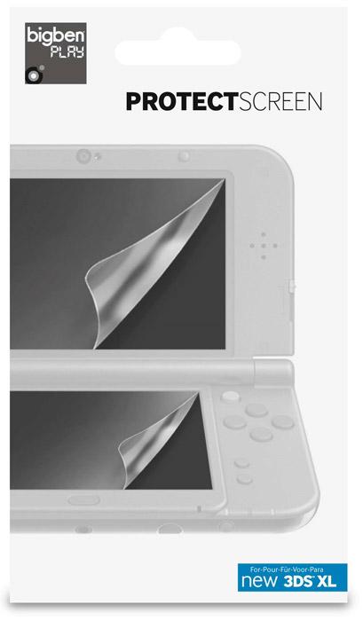 Nintendo Screen Protector per New Nintendo 3DS XL