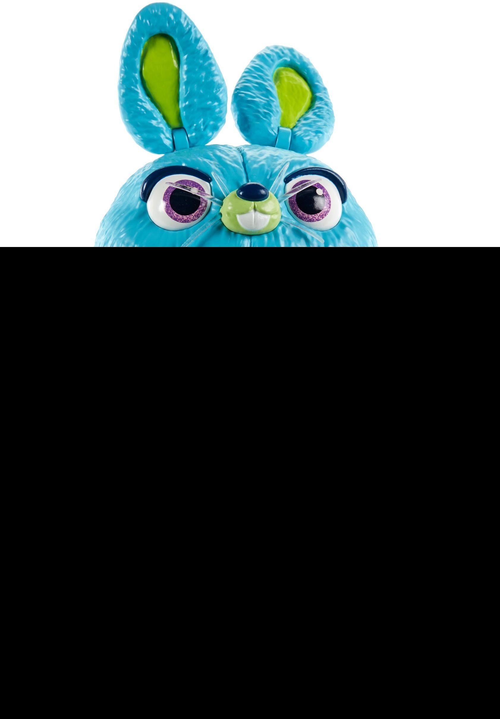 Disney Pixar Toy Story 4 Bunny Personaggio articolato da 18 cm