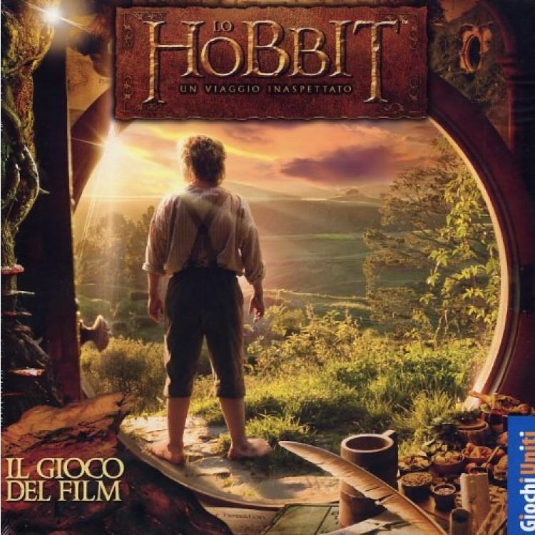 Lo Hobbit Il Film: Gioco Da Tavolo