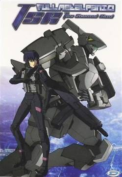 Dynit Full Metal Panic - The Second Raid - The Complete Series (Eps 01-13)