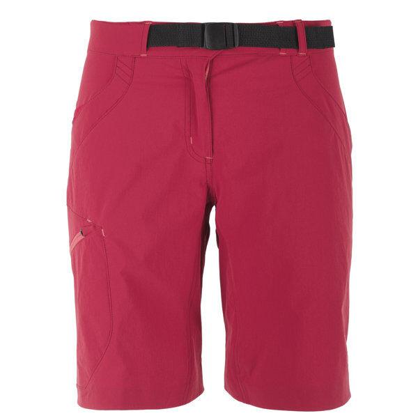 La Sportiva Acme - pantaloni corti trekking - donna - Red