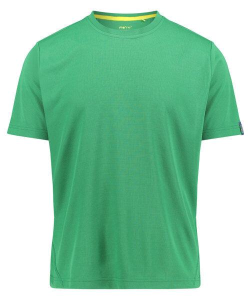 meru wembley - t-shirt sport di montagna - uomo - green
