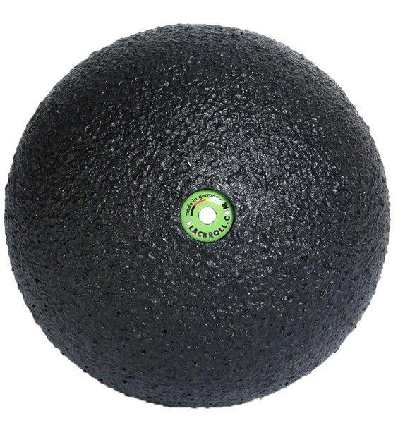 blackroll ball - palla da massaggio - black