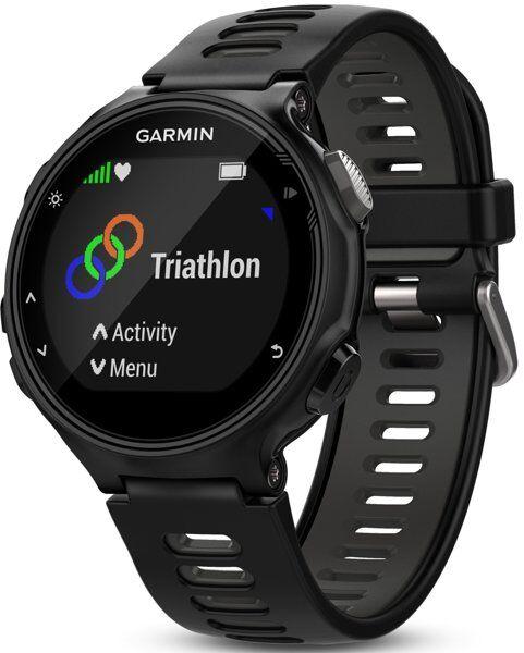 Garmin Forerunner 735XT - orologio GPS multisport - Black