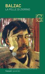 Honoré de Balzac La pelle di zigrino ISBN:9788811365570