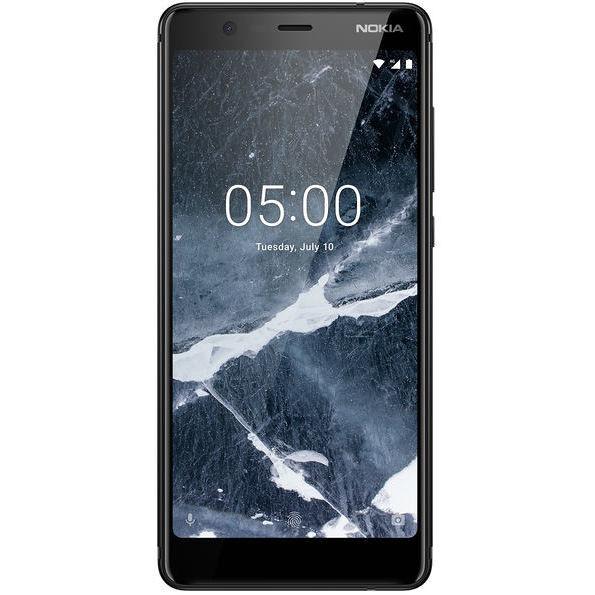Nokia 5.1 Smartphone Dual Sim 5,5