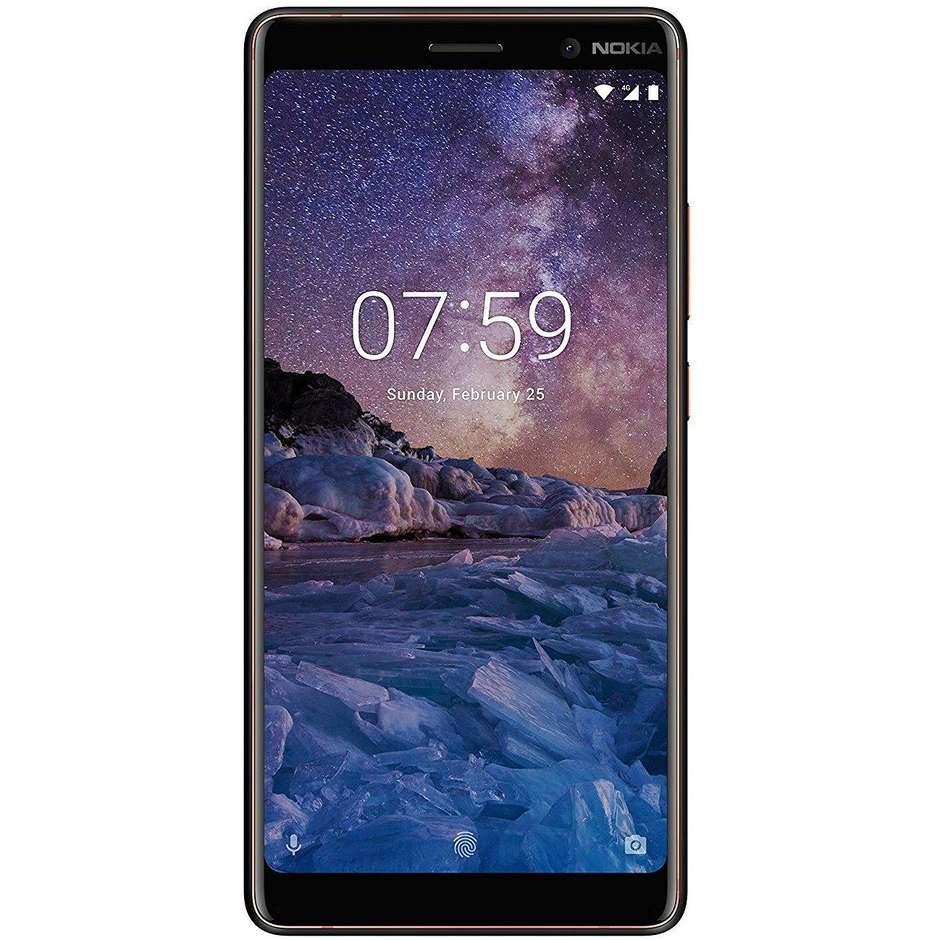 Nokia 7 Plus Smartphone 6