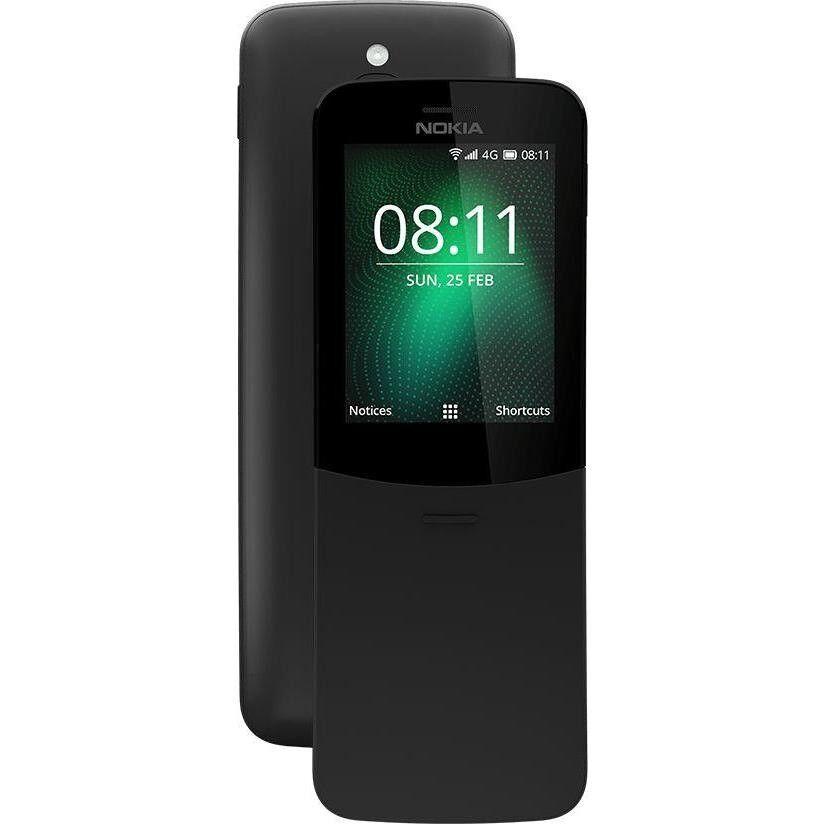 Nokia 8110 Telefono Cellulare 2,45