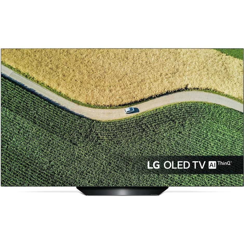 LG Oled55b9 Tv Oled 55